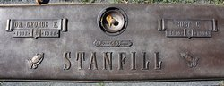 Dr George E Stanfill