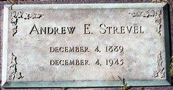 Andrew E Strevel