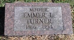 Emmer Luvada <I>Hampton</I> Turner