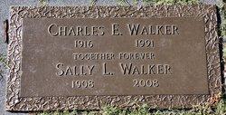 Charles E Walker