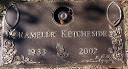 Ramelle Ketcheside