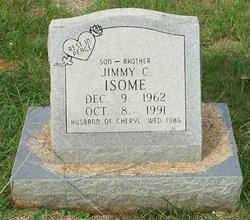 Jimmie C. Isome