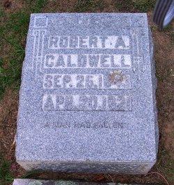 Robert A. Caldwell