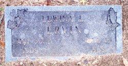 Edwina L. Ervin