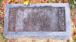 Bobbie G. Hashaway