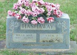 Cecil J. Hashaway