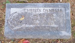 Christa Danielle Hollins