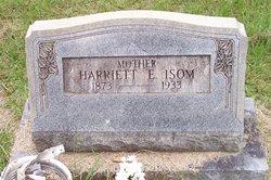 Harriett E. Isom