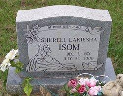 Shurell Lakiesha Isom