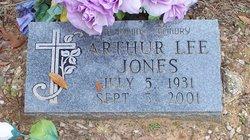 Arthur Lee Jones