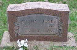 Atlena Jones
