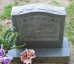 Lillie Bell Jones