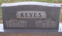 Lenora A. Keyes