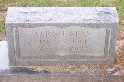 Aaron Keys