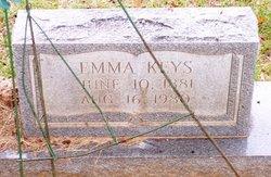 Emma Keys