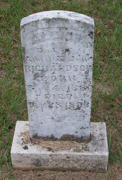 Allice Richardson