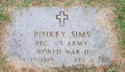 Pinkey Sims