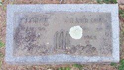 George C. Wilkerson