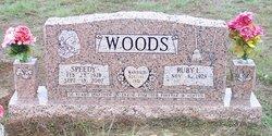 Speedy Woods