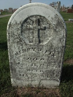 Henry Joseph Fix