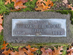 Thomas Rupert Bloxsom