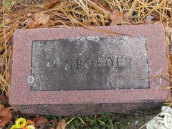 John C Schroder