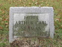 Arthur Carl Seaman