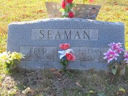 Fred Seaman