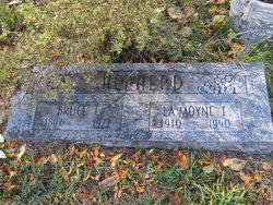 LaMoyne E Shepherd