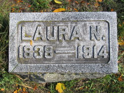 Laura N Shepherd