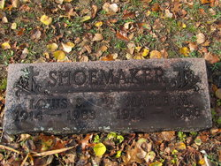 Mable M Shoemaker