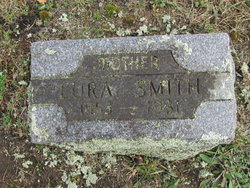 Lura <I>Phelps</I> Smith