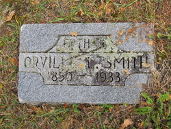 Orville L Smith
