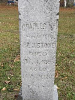 Charles W Stone