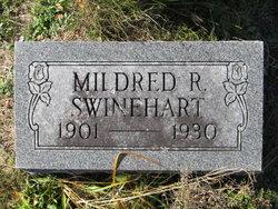 Mildred R Swinehart