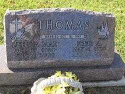 Fred A Thomas