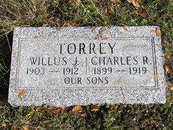 Charles R Torrey