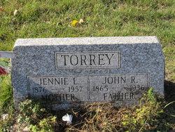 Jennie L Torrey