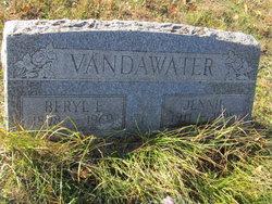 Jennie Vandawater