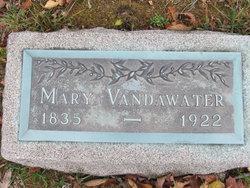 Mary Vandawater