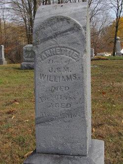 Annettie Williams