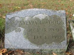 Sylvia L Woods
