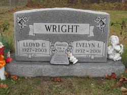 Lloyd Clifton Wright