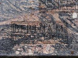 Bertha M Bryan