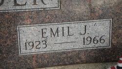 Emil Junior Snyder