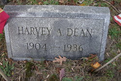 Harvey Alvin Dean