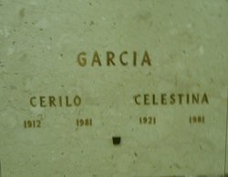 Cerilo Garcia