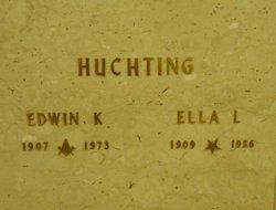Edwin K Huchting
