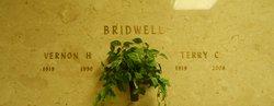 Vernon H Bridwell