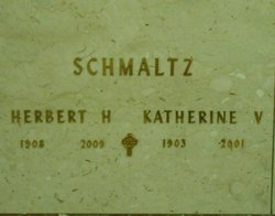 Herbert H Schmaltz